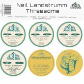 Threesome (Ltd.Reissue 3x12'')