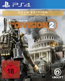 The Division 2 Gold Edition (PS4)