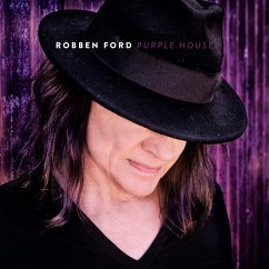 Purple House - Ford,Robben