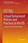 School Turnaround Policies and Practices in the US
