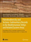 Paleobiodiversity and Tectono-Sedimentary Records in the Mediterranean Tethys and related eastern areas