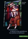 Die Chorfenster in St. Michael zu Fürth, geschaffen von Hans Gottfried von Stockhausen