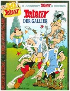 Asterix - Asterix der Gallier, Jubiläumsausgabe