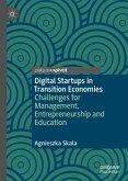 Digital Startups in Transition Economies