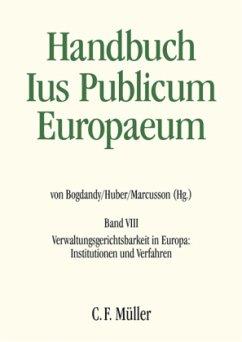 Ius Publicum Europaeum - Behrendt, Christian;Buijze, Anoeska;Díez Sastre, Silvia