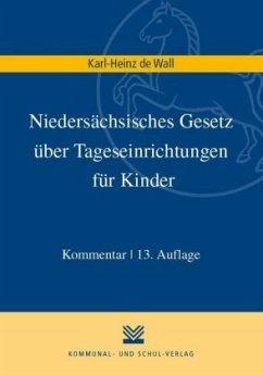 Niedersächsisches Gesetz über Tageseinrichtunge...