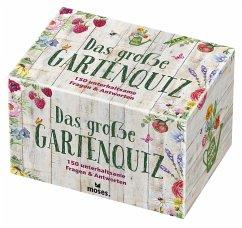 Das große Gartenquiz (Spiel)