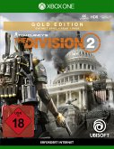 The Division 2 Gold Edition (Xbox One)