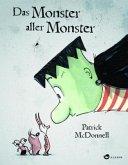 Das Monster aller Monster (Mängelexemplar)