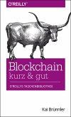 Blockchain kurz & gut (eBook, PDF)