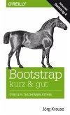 Bootstrap kurz & gut (eBook, PDF)