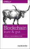 Blockchain kurz & gut (eBook, ePUB)