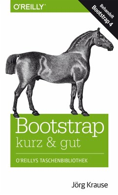 Bootstrap kurz & gut (eBook, ePUB)
