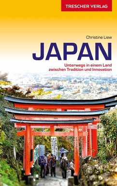 Reiseführer Japan (eBook, PDF) - Liew, Christine