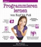 Programmieren lernen von Kopf bis Fuß (eBook, PDF)