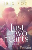 Just two hearts (eBook, ePUB)
