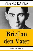 Brief an den Vater (eBook, ePUB)