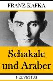 Schakale und Araber (eBook, ePUB)