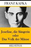 Josefine, die Sängerin oder Das Volk der Mäuse (eBook, ePUB)