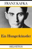 Ein Hungerkünstler (eBook, ePUB)