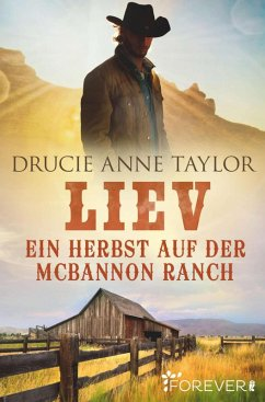 Liev (eBook, ePUB)