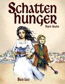 Schattenhunger (eBook, ePUB)