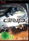 Grip: Combat Racing (PC)