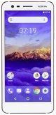 Nokia 3.1 Dual SIM 2018 white