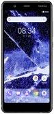 Nokia 5.1 2018 Dual-SIM black 16GB