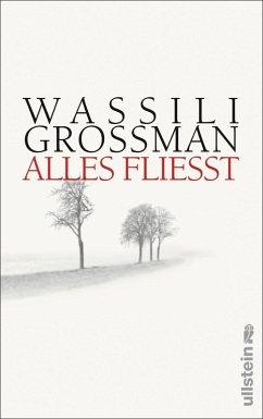 Alles fließt (eBook, ePUB) - Grossman, Wassili