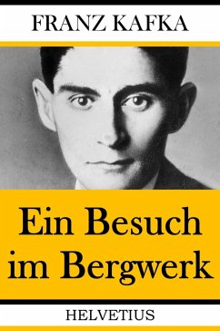 Ein Besuch im Bergwerk (eBook, ePUB) - Kafka, Franz