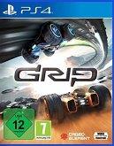 GRIP - Combat Racing