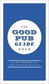 The Good Pub Guide 2019 (eBook, ePUB)