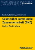Gesetz über kommunale Zusammenarbeit (GKZ) (eBook, ePUB)