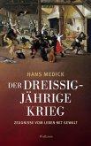 Der Dreißigjährige Krieg (eBook, PDF)