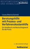 Beratungshilfe mit Prozess- und Verfahrenskostenhilfe (eBook, ePUB)