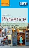 DuMont Reise-Taschenbuch Reiseführer Provence (eBook, ePUB)