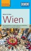 DuMont Reise-Taschenbuch Reiseführer Wien (eBook, ePUB)