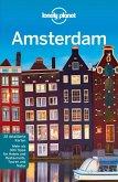 Lonely Planet Reiseführer Amsterdam (eBook, PDF)