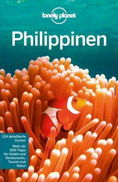 Lonely Planet Reiseführer Philippinen (eBook, PDF)
