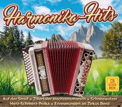 Harmonika-Hits - Diverse