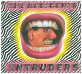 Intruders, 1 Audio-CD (Deluxe CD Package With Hardback Book)