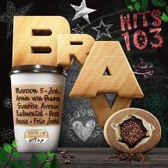 Bravo Hits 103 - Diverse