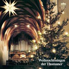 Weihnachtssingen Der Thomaner - Thomanerchor Leipzig