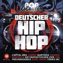 Pop Giganten Deutscher Hip Hop - Diverse