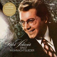 Peter Schreier Singt Weihnachtslieder - Schreier/Thomanerchor/Staatskapelle Dresden