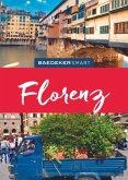 Baedeker SMART Reiseführer Florenz