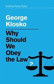 Why Should We Obey the Law?