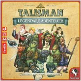 Talisman - Legendäre Abenteuer (Spiel)