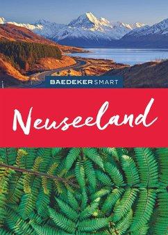 Baedeker SMART Reiseführer Neuseeland - Gebauer, Bruni; Huy, Stefan; Meduna, Veronika; Airey, Mavis; Bailey, Susi
